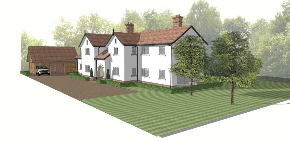 House Remodelling Cheshire