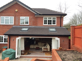 House Extension Knutsford