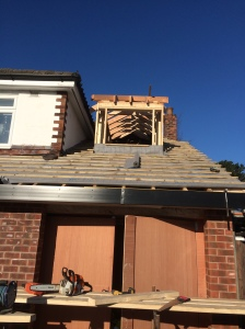 House Extension in Knutsford