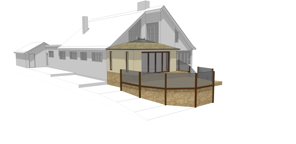 Extension Mottram