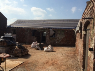 Barn Conversion Cheshire